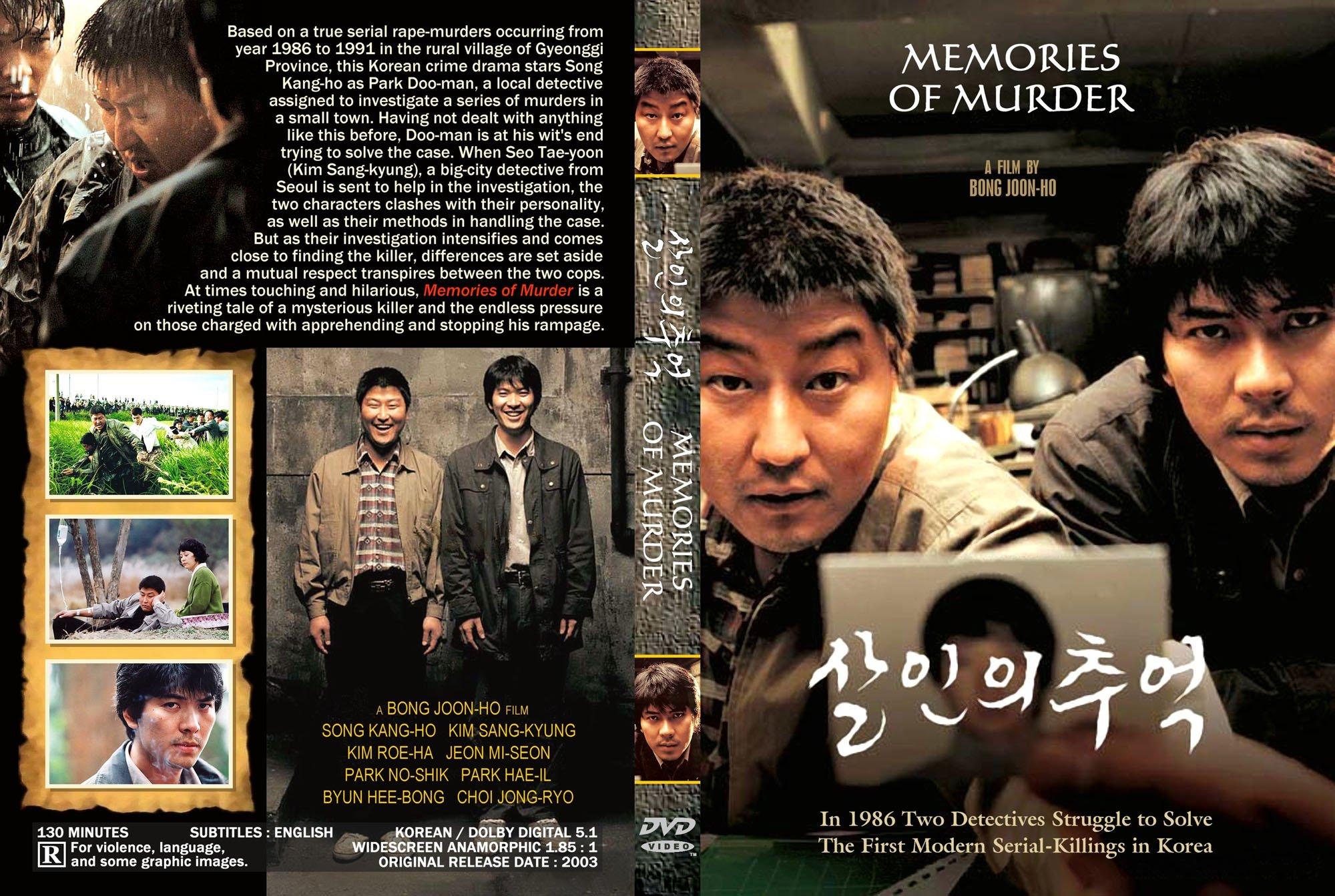 Топ 5 южнокорейских триллеров. - Изображение 5