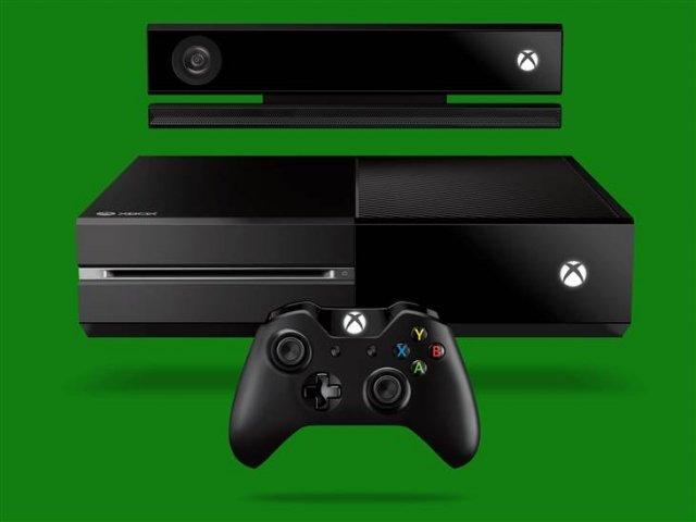 Майкрософт объвили о прайскате Xbox One в Англии - Изображение 1
