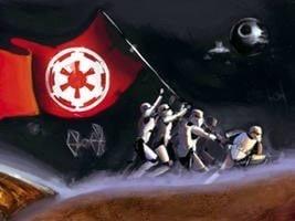 С первой победой, Империя! - Изображение 1