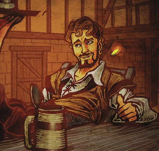 Как бы обзор Neverwinter Nights 2 (оригинальной кампании) - Вступление в обзор - Изображение 3