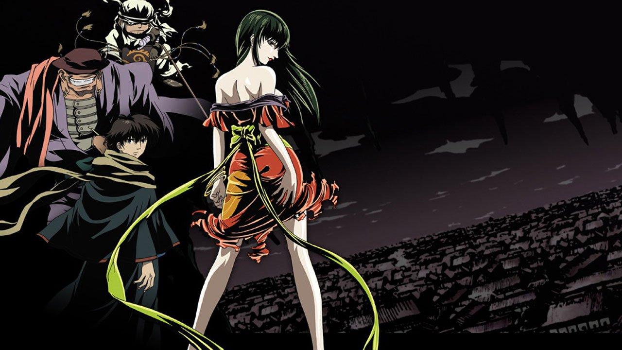 Пять аниме ужасов, не вошедших в оригинальный топ [spoiler alert] - Изображение 6
