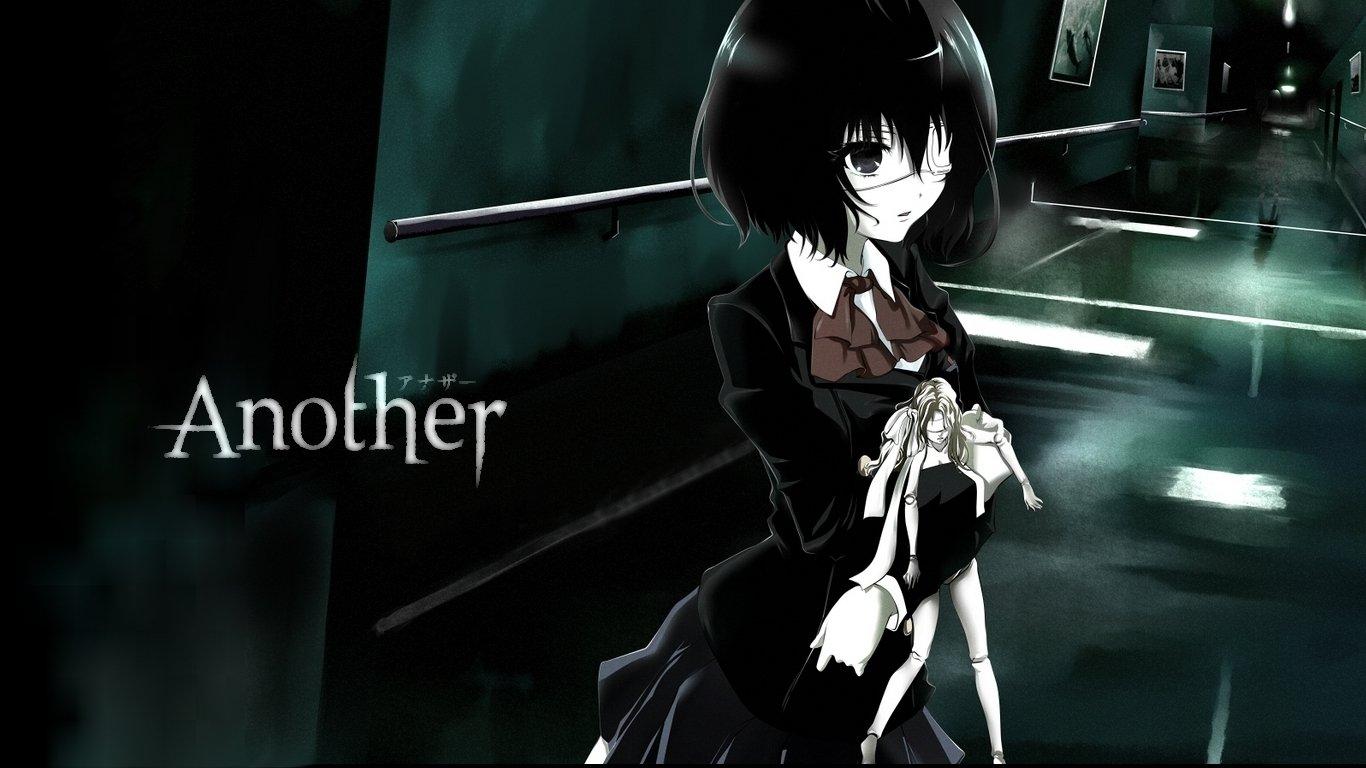 Пять аниме ужасов, не вошедших в оригинальный топ [spoiler alert] - Изображение 5
