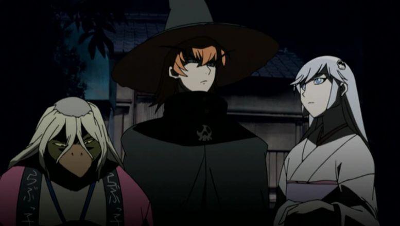 Пять аниме ужасов, не вошедших в оригинальный топ [spoiler alert] - Изображение 4