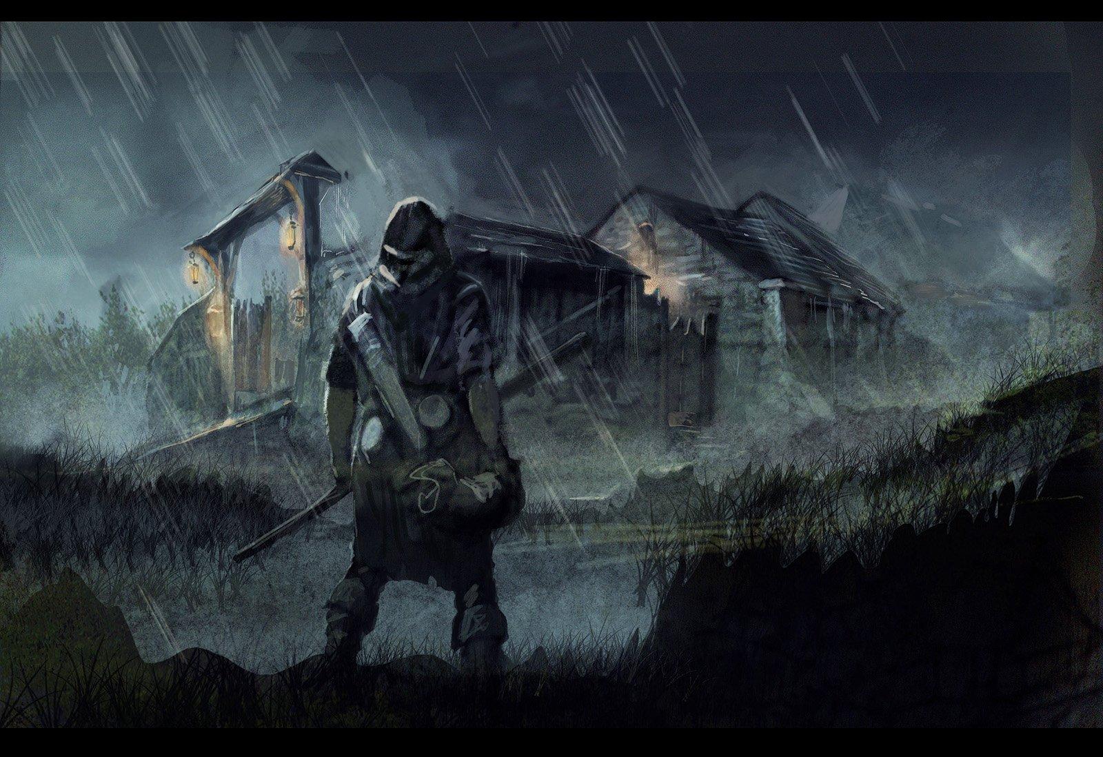 Как бы обзор Neverwinter Nights 2 (оригинальной кампании) - Вступление в обзор - Изображение 2
