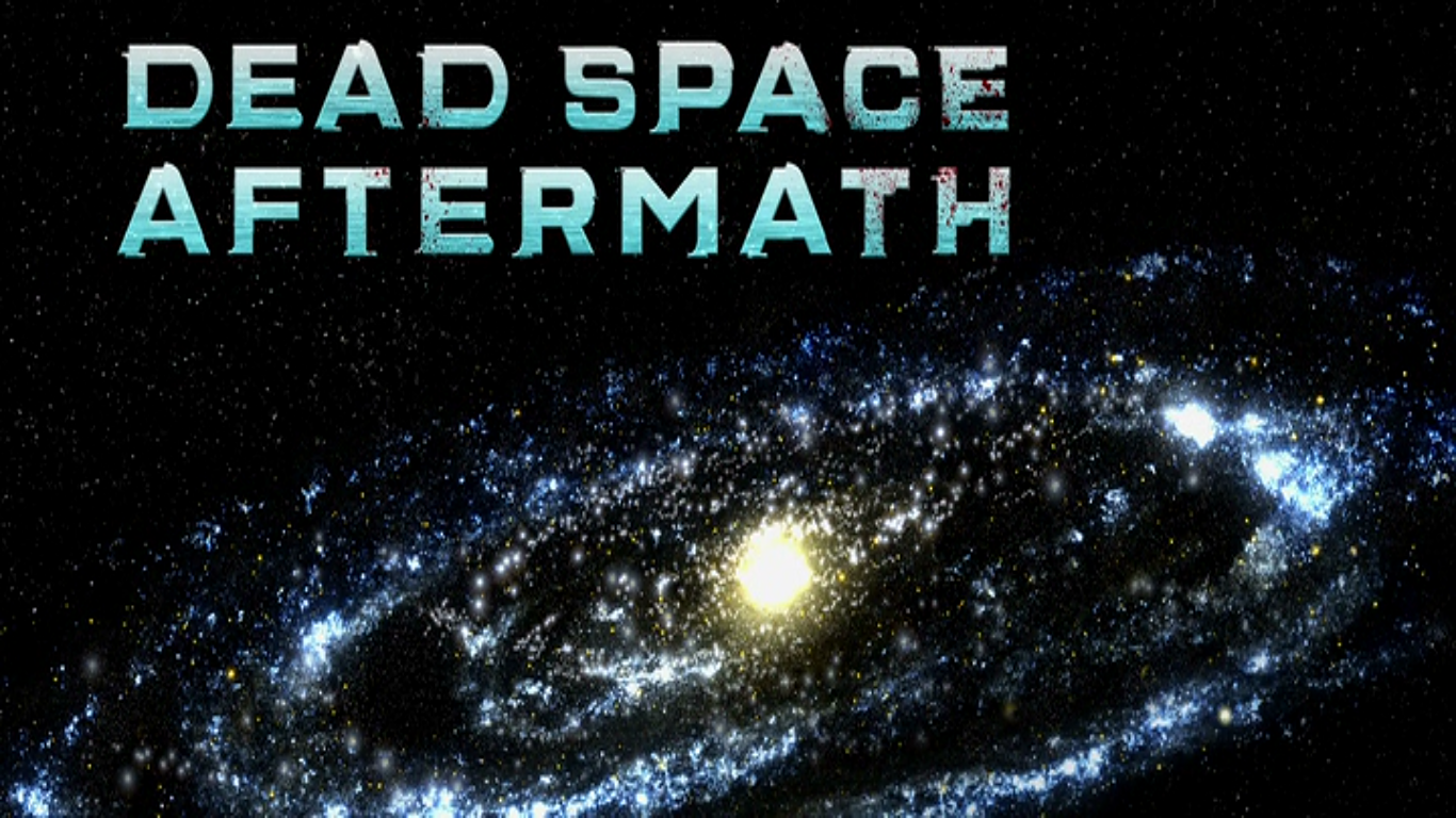 Dead Space: Aftermath [spoiler alert] - Изображение 1