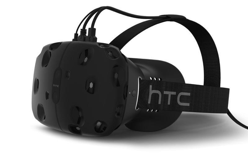 Отвратительные мужики опробовали Steam VR и HTC Vive - Изображение 1