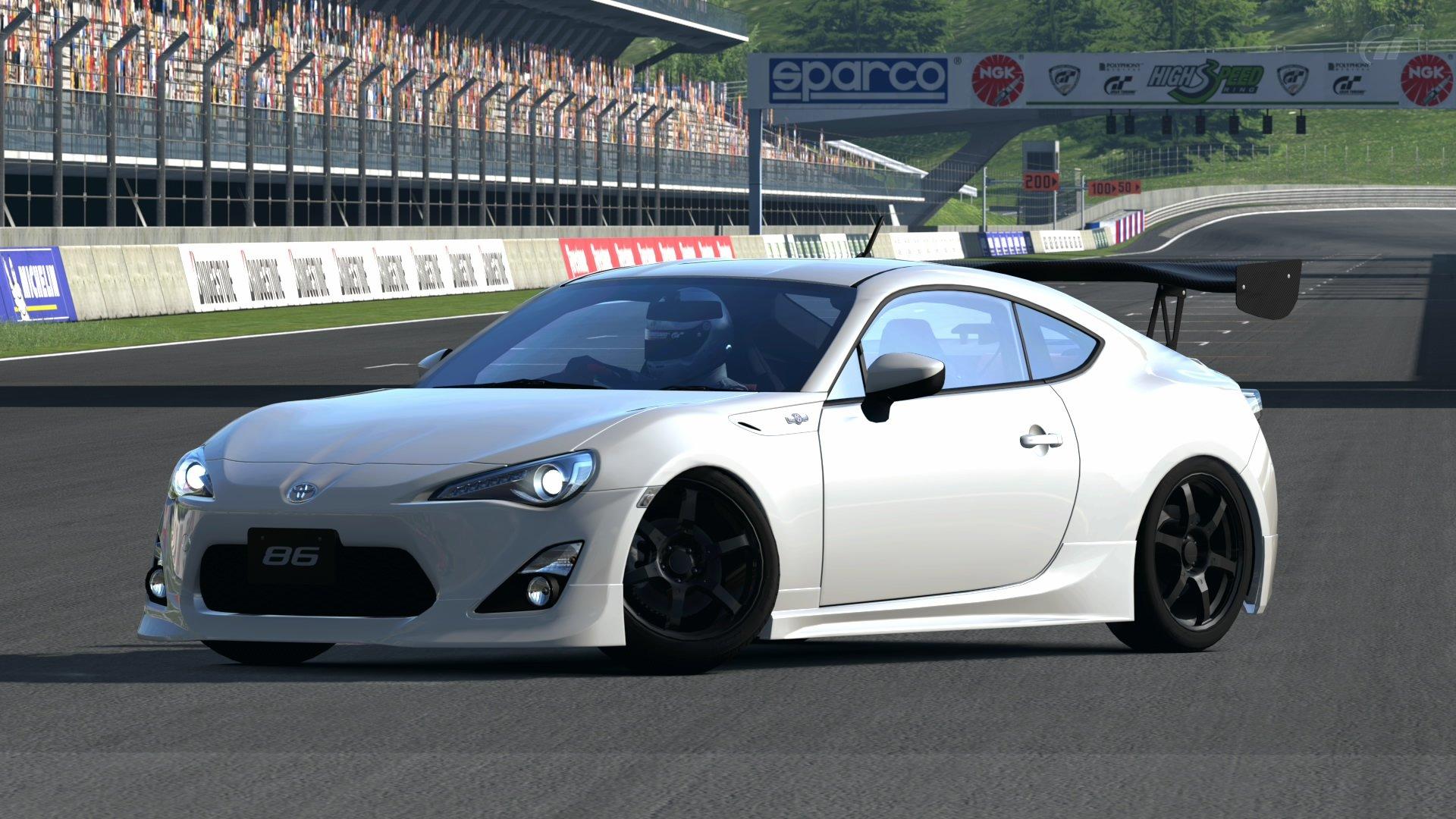 Просто фотки из Gran Turismo 5 - Изображение 1