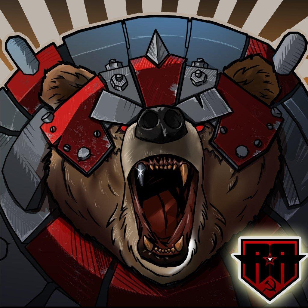 Red Rage и Советпанк, как явление - Изображение 1