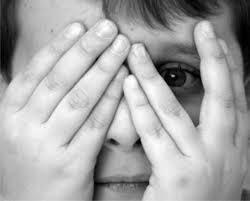 Страхи детства… - Изображение 1