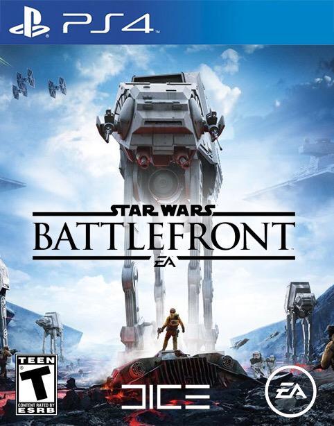 Star Wars: Battlefront выйдет 17 ноября - Изображение 1