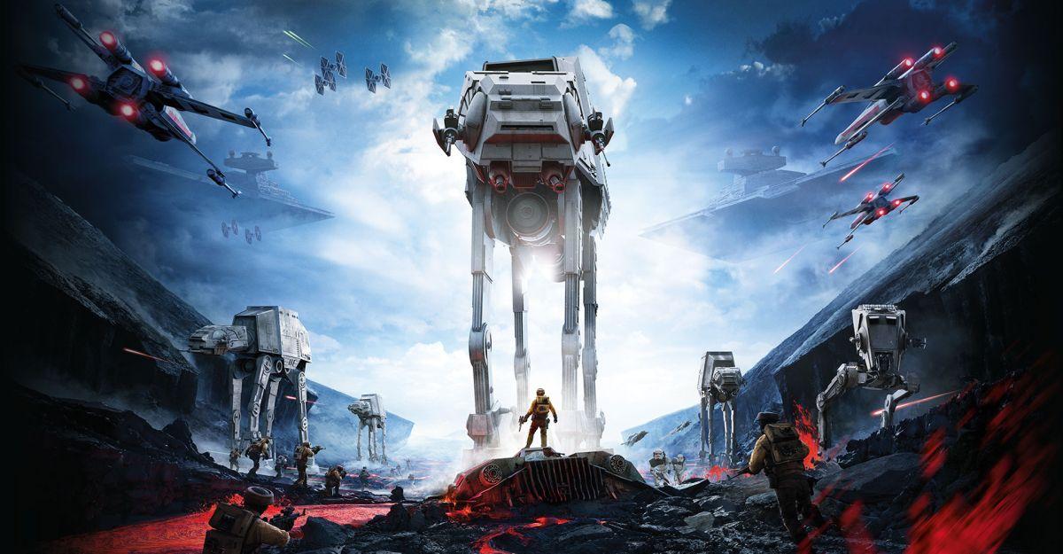 Star Wars: Battlefront выйдет 17 ноября - Изображение 3