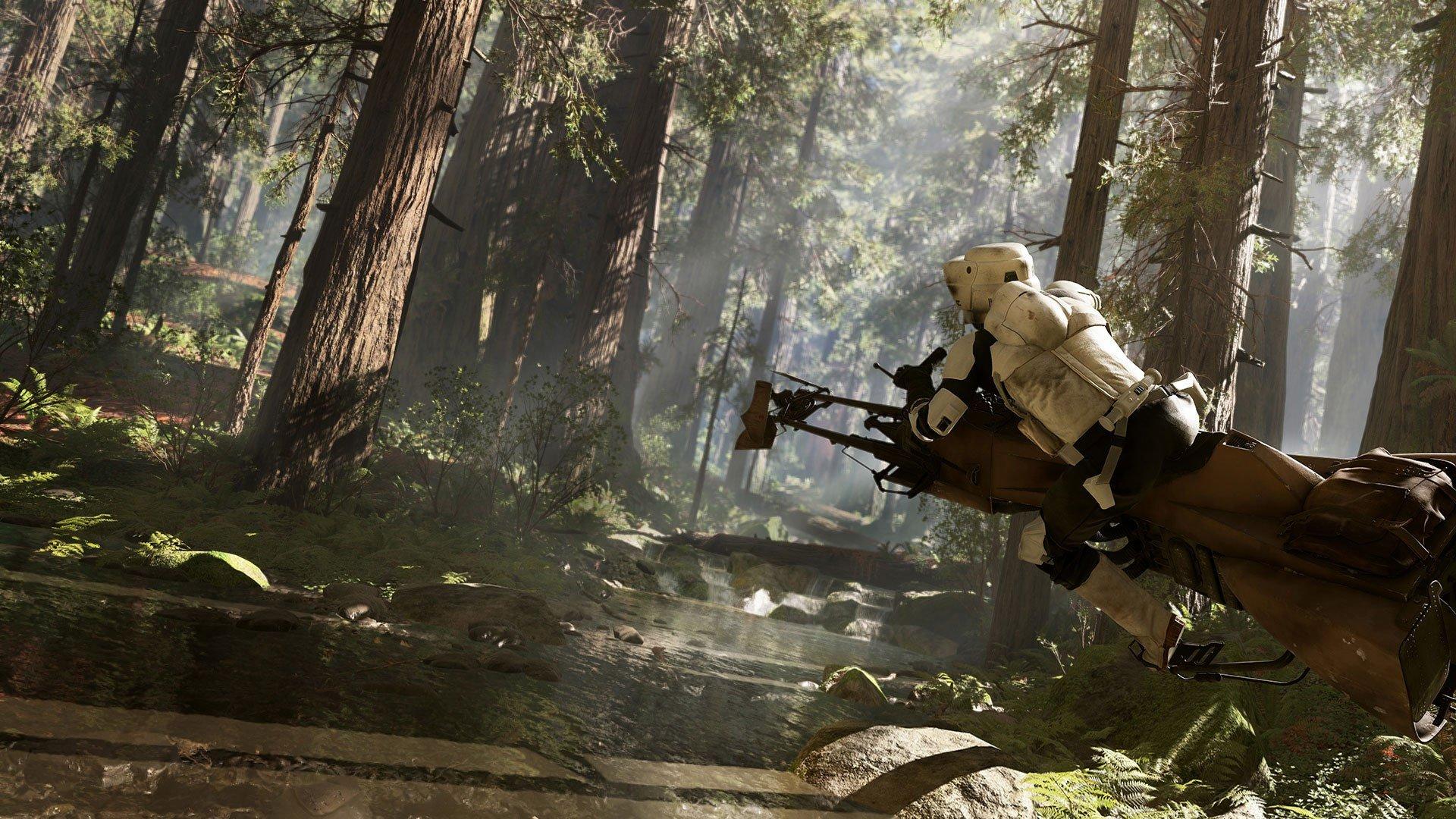 Star Wars: Battlefront выйдет 17 ноября - Изображение 2