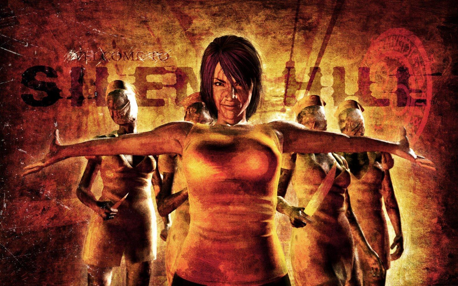Комиксы Silent Hill. Часть 1. [spoiler alert] - Изображение 1