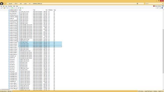 В файлах GTA V для PC нашли много интересных вещей: лошади, зомби и мини-игры.  - Изображение 3
