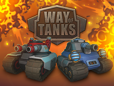 Way of Tanks - релиз на Google Play - Изображение 1