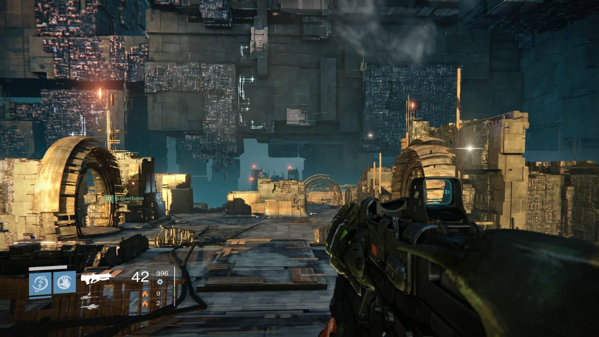 Destiny, изменение локации в патче 1.1.2 - Изображение 2