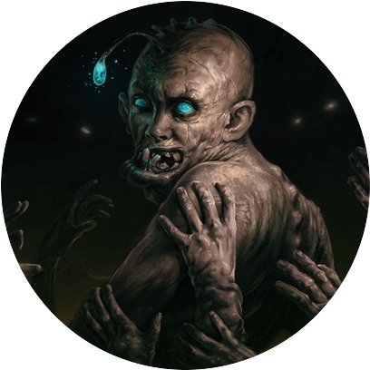 Gods of Leviathan: Mogl + СТРИМ - Изображение 1