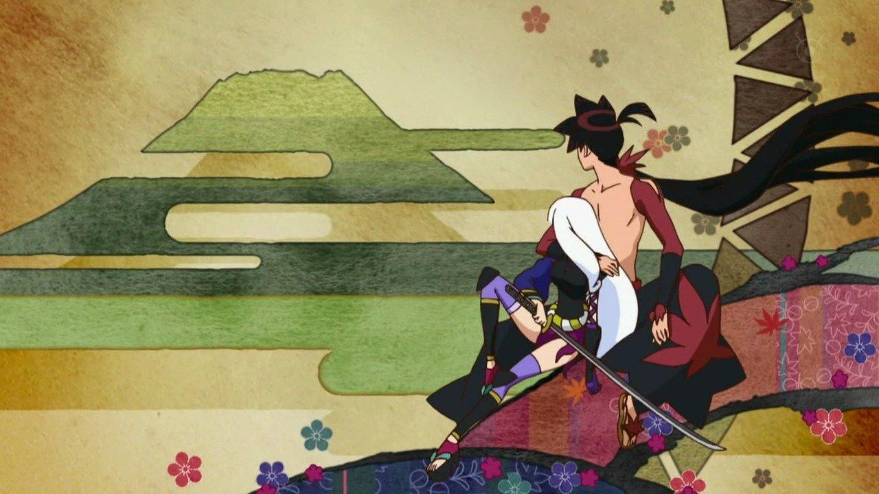 Истории Мечей / Katanagatari - Изображение 2
