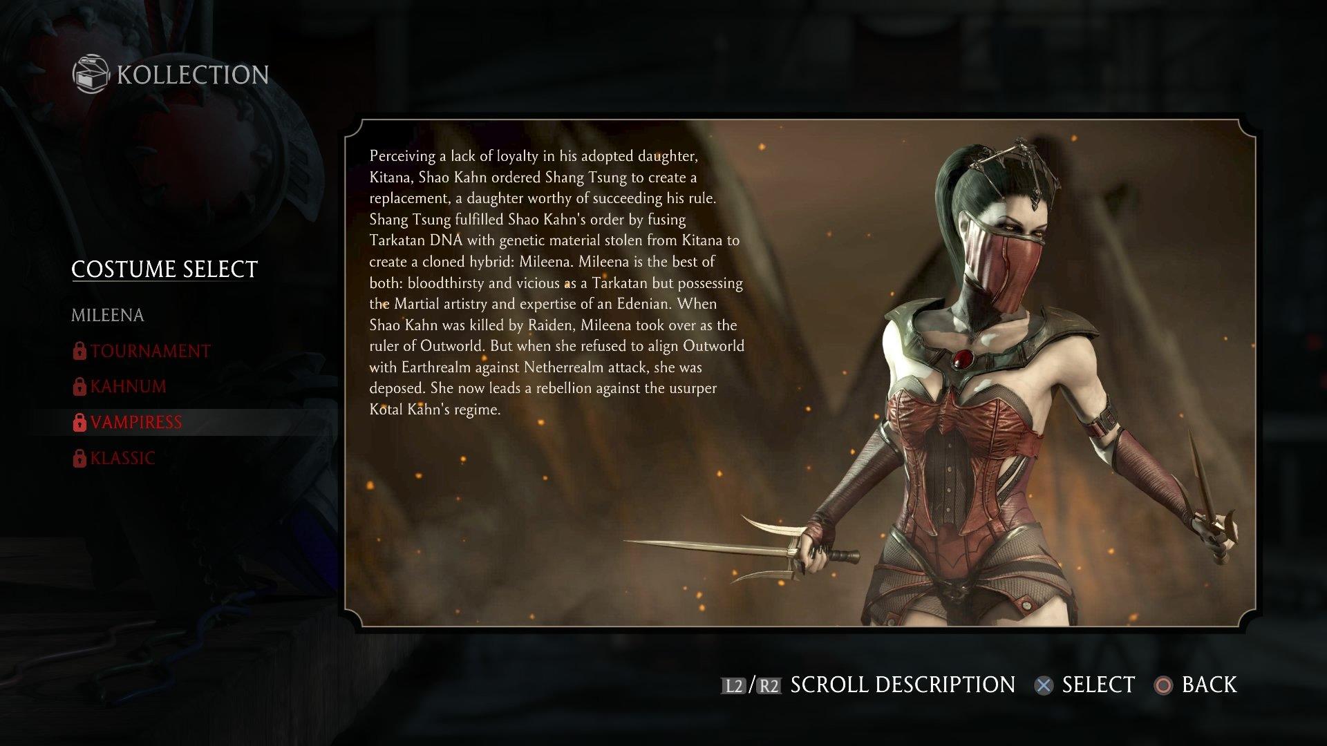 Horror Pack и Kold War DLC для Mortal Kombat X - Изображение 2