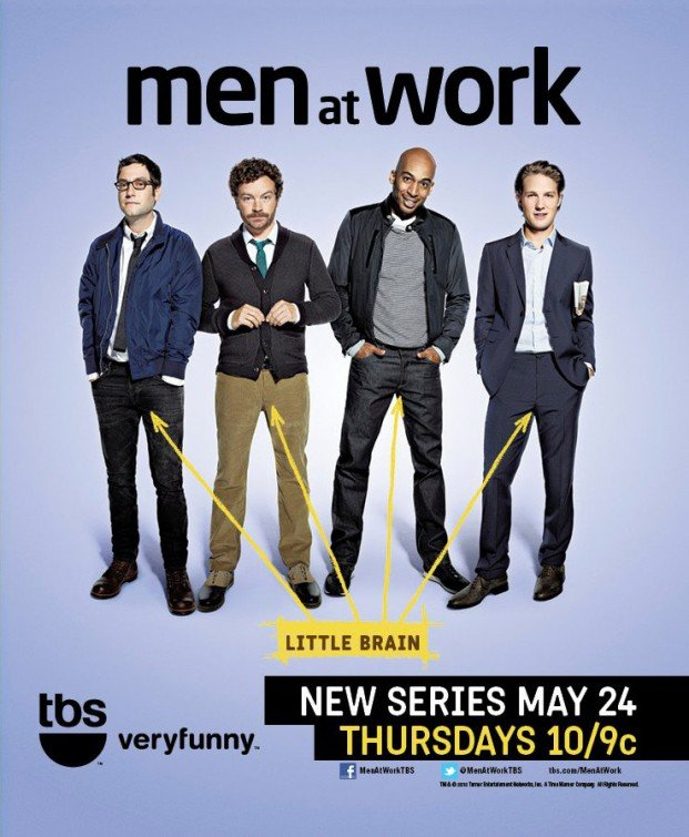 Men at Work.They're a piece of work. - Изображение 4