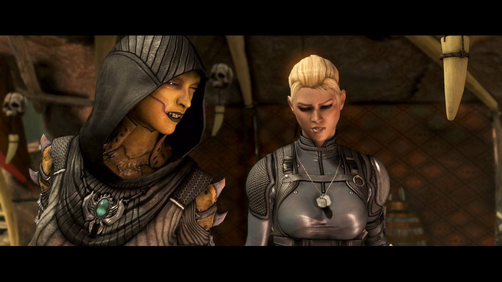 [PS4] Консольный гейминг с Сарказмо – Mortal Kombat X - Изображение 2