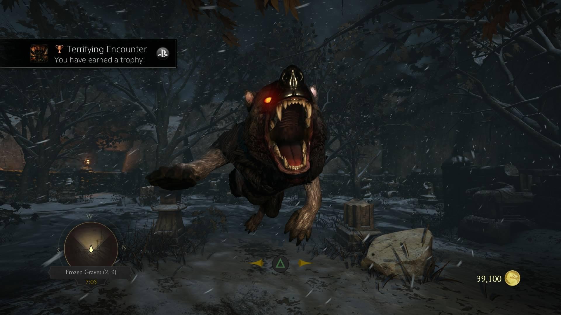 [PS4] Консольный гейминг с Сарказмо – Mortal Kombat X - Изображение 7