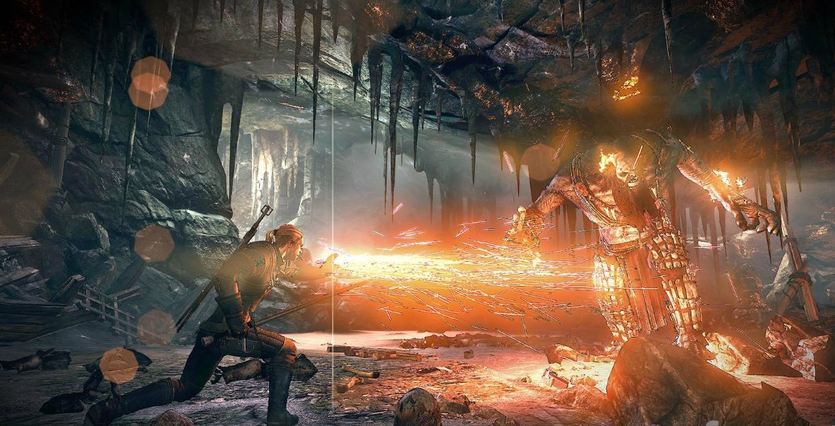 The Witcher 3: Wild Hunt. Превью от IGN.    Зарубежный портал IGN поиграл в нового Ведьмака и теперь рассказывает о  ... - Изображение 2