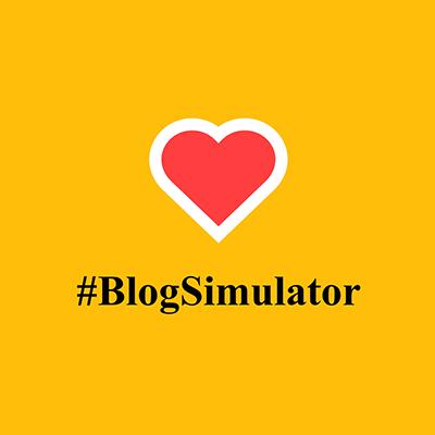 #BlogSimulator №3 - подведение итогов - Изображение 1