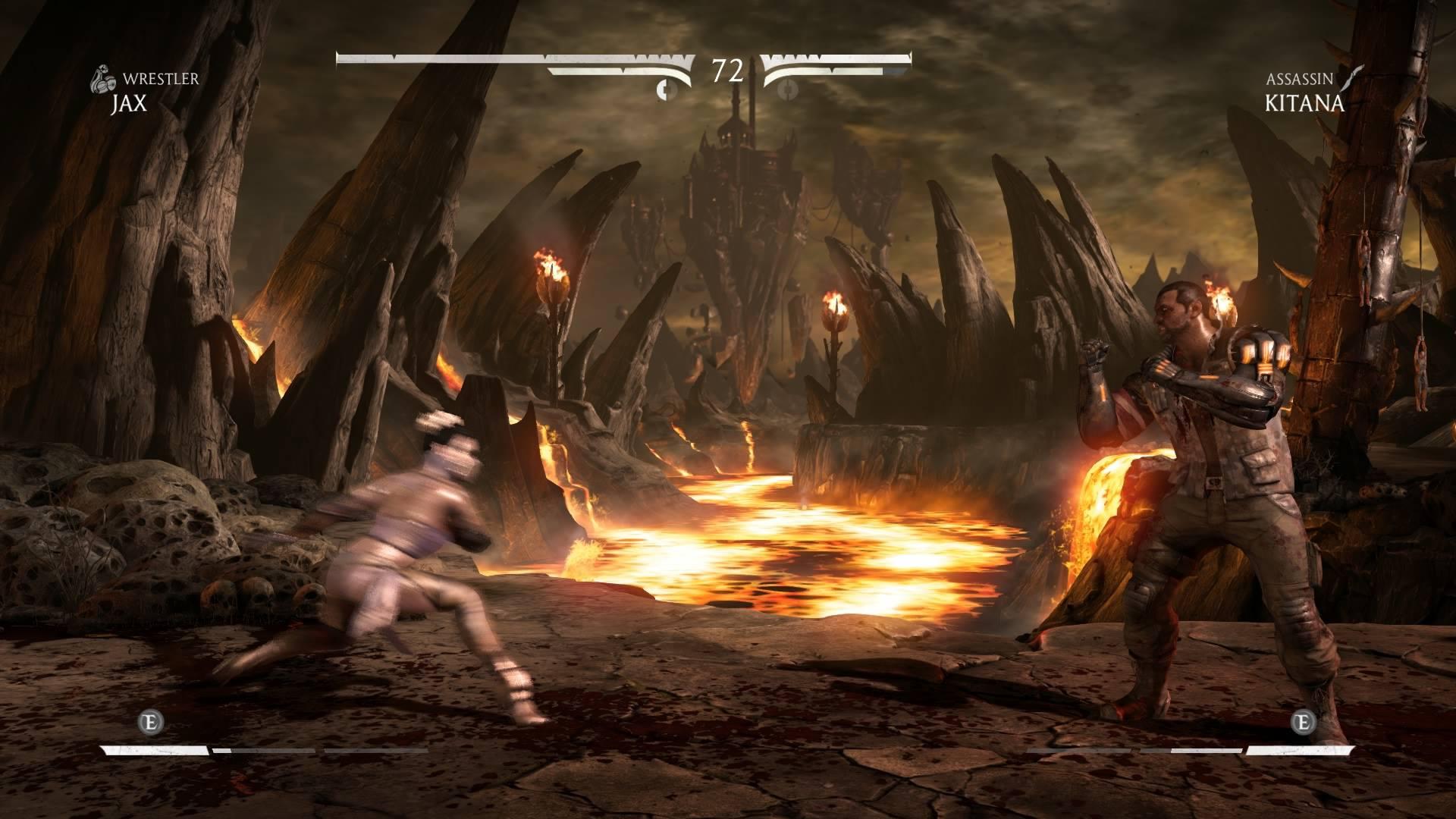 [PS4] Консольный гейминг с Сарказмо – Mortal Kombat X - Изображение 5