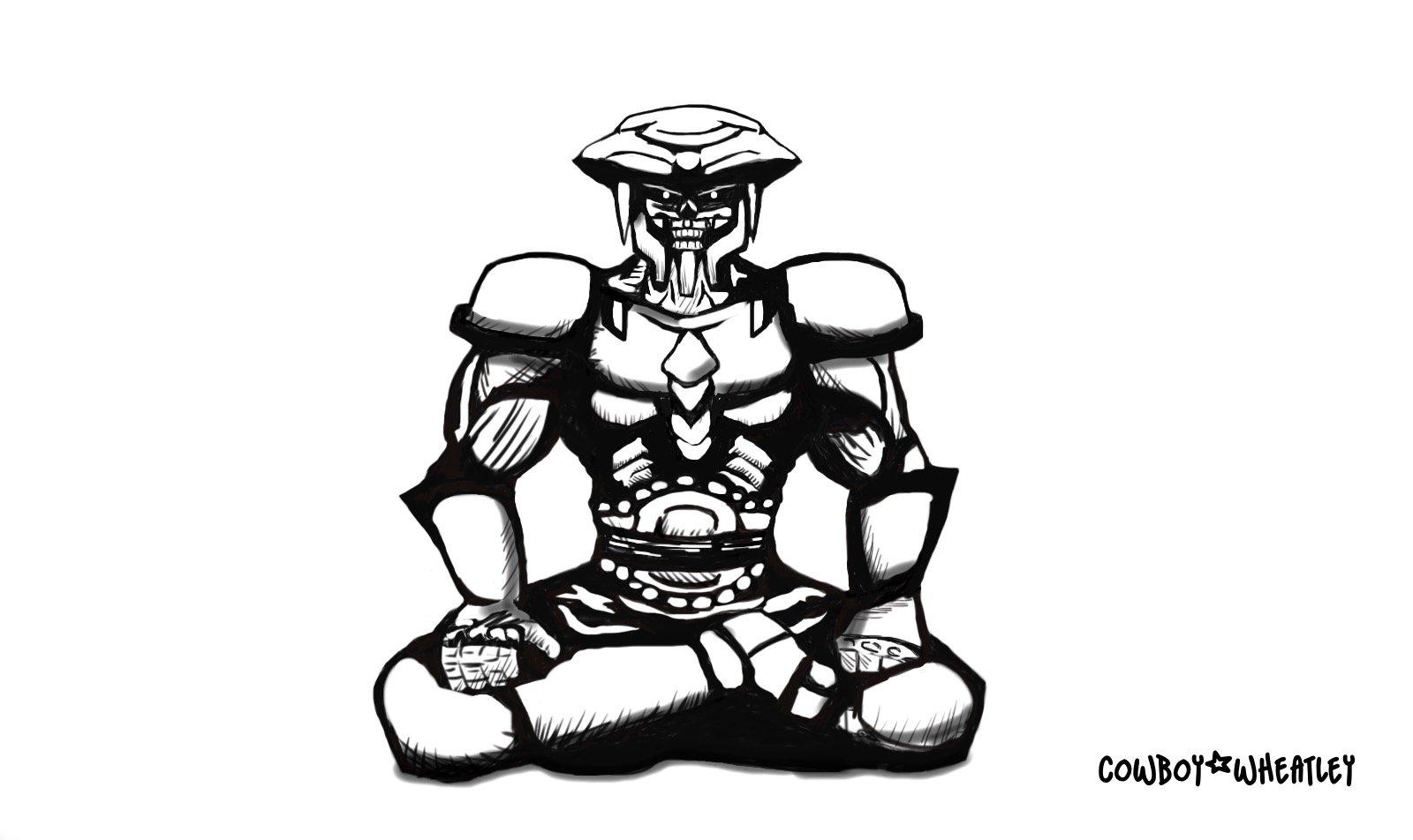 Yoshimitsu - Изображение 2