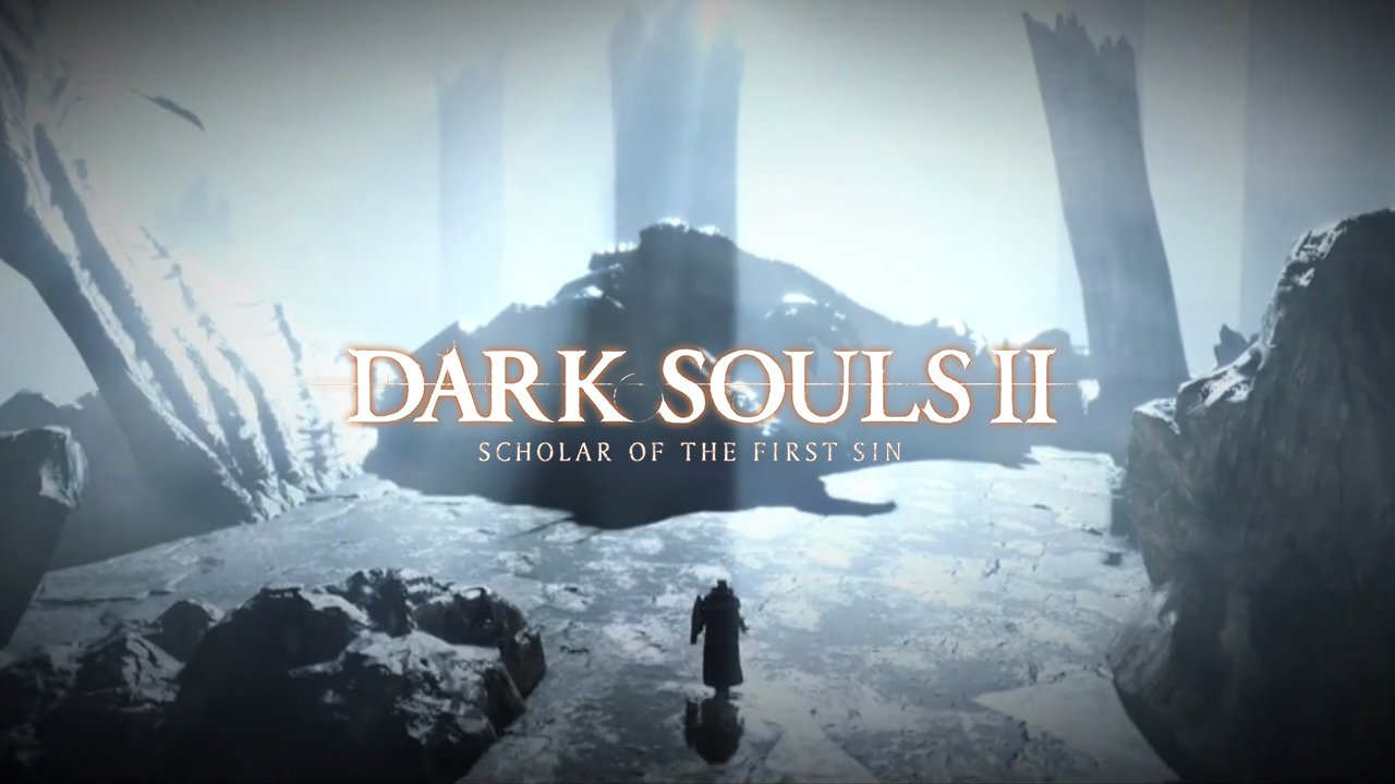 Немного про Dark Souls 2: Scholar of the First Sin - Изображение 1