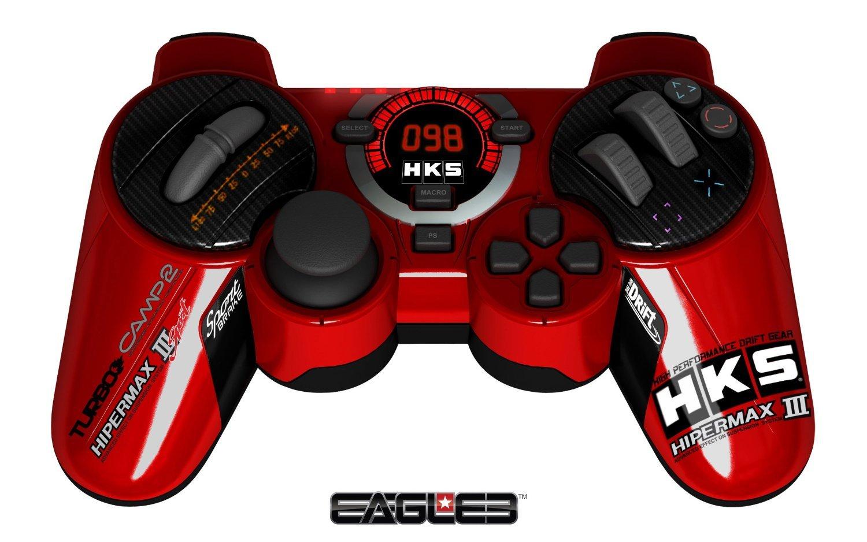 Геймпад Eagle3 HKS Racing Controller - Bullshit - Изображение 1