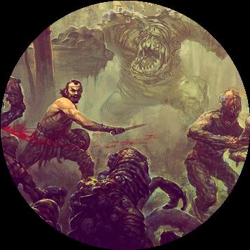 Gods of Leviathan: Mogl - новая игра на GameJam - Изображение 4