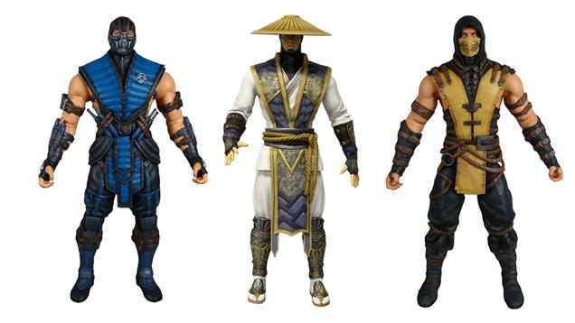Турнир Канобу по Mortal Kombat X - Изображение 2