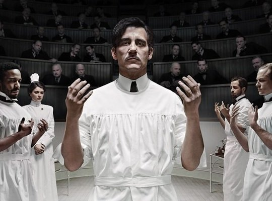 The Knick.Modern medicine had to start somewhere - Изображение 12
