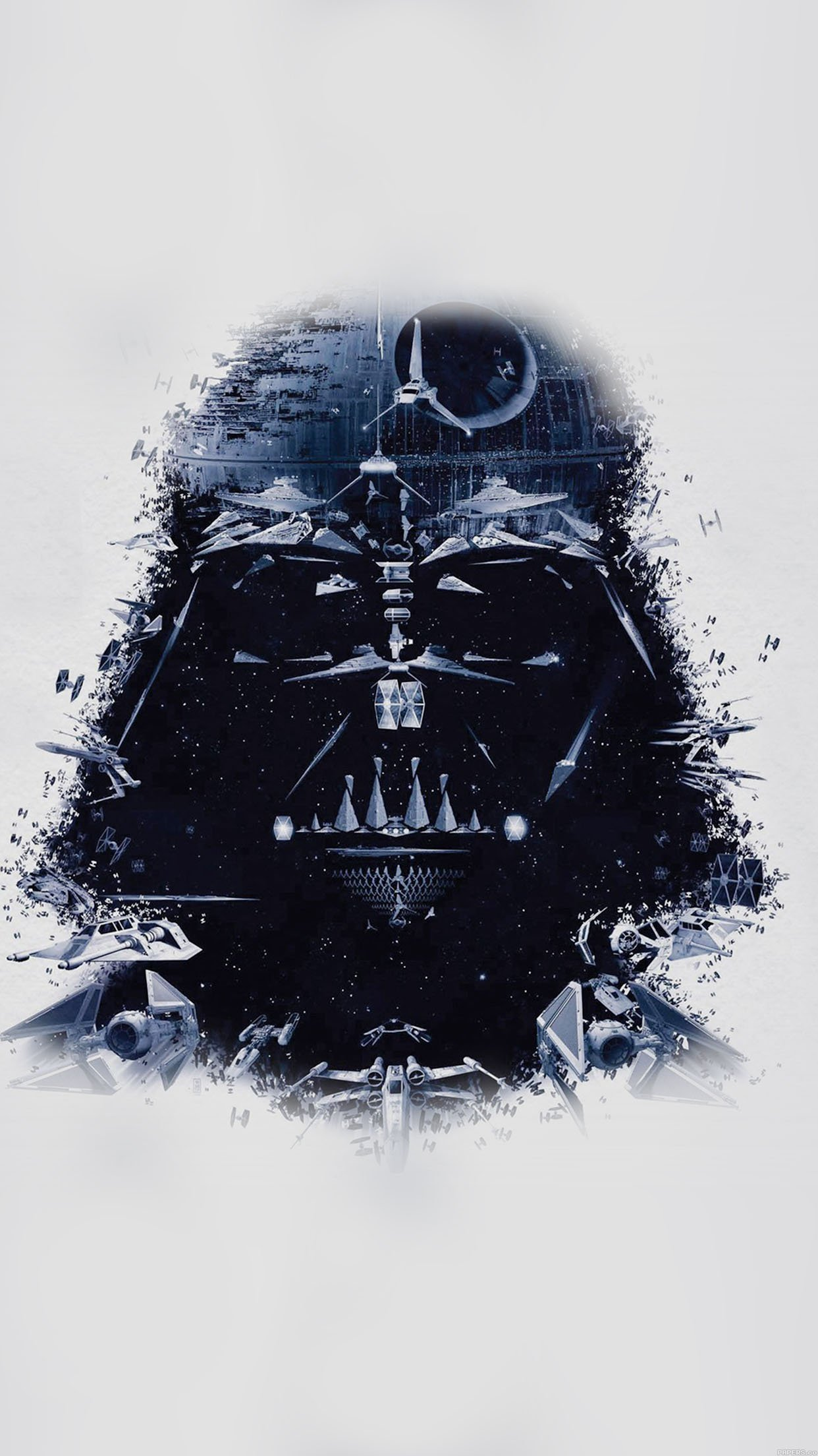 Darth Vader. - Изображение 1