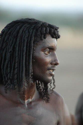 Это эфиоп. - Изображение 1