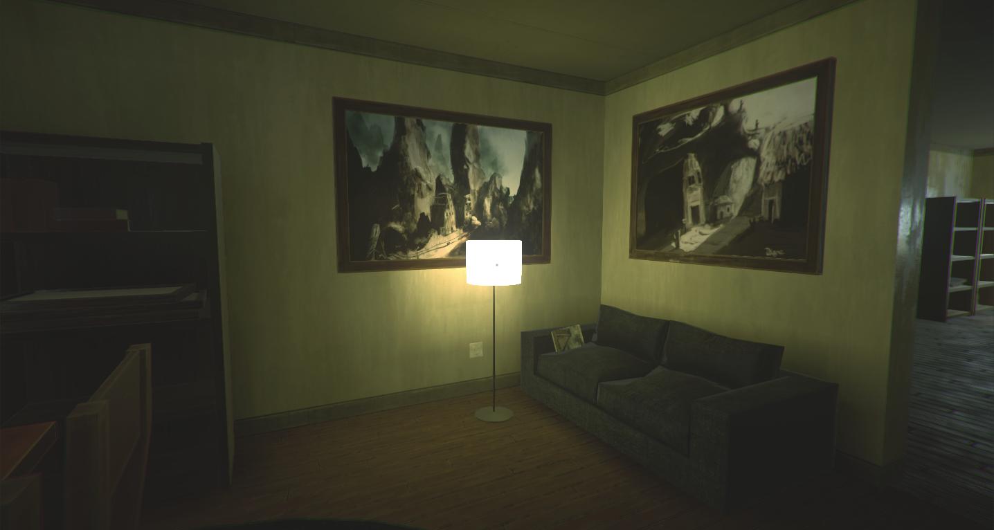 Scorched: первая играбельная версия - Изображение 4