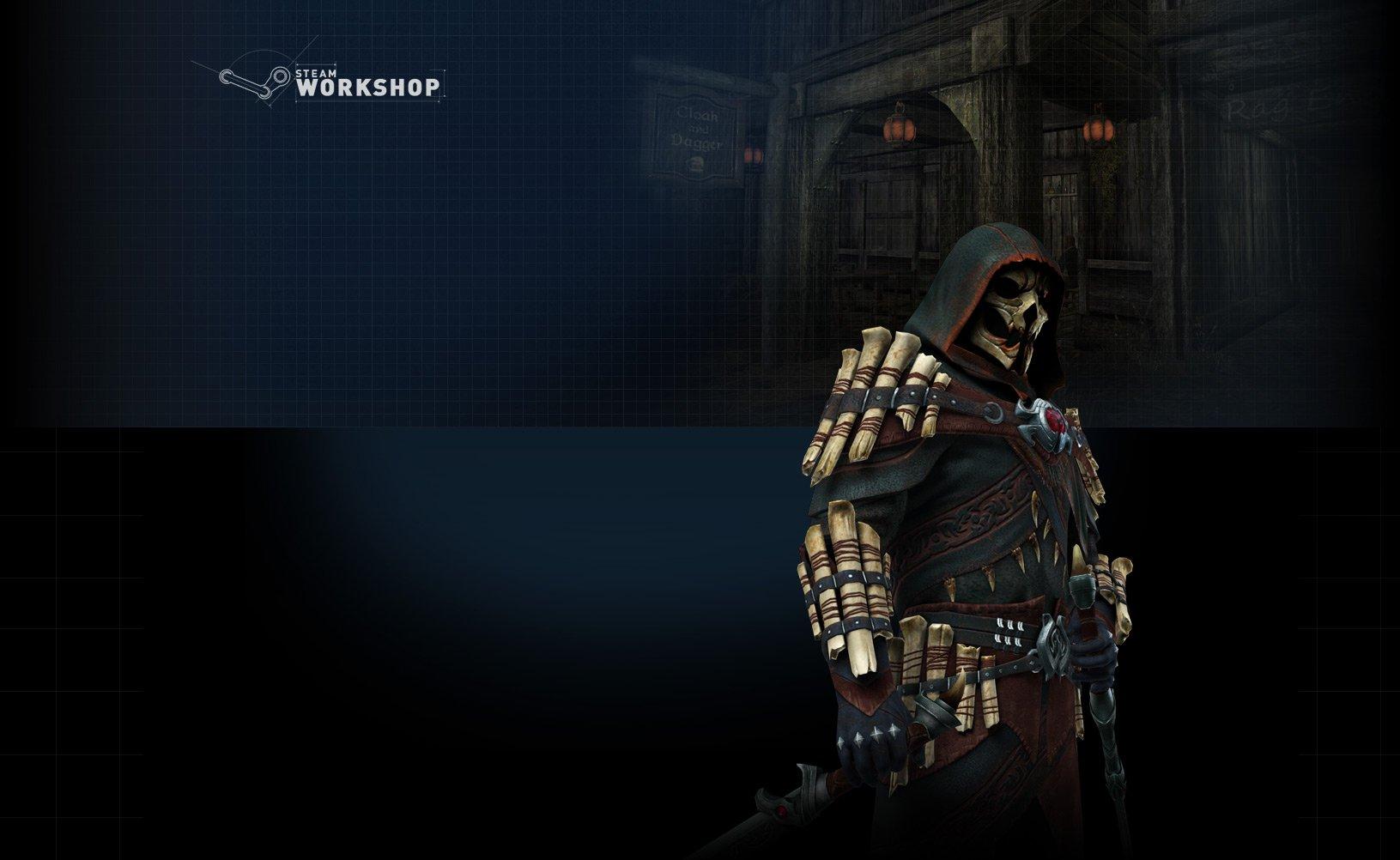 Valve открывает рынок модов на базе Steam Workshop - Изображение 1