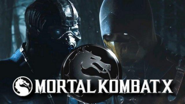 (ИНП) Looking for group - Mortal Kombat X - Изображение 1