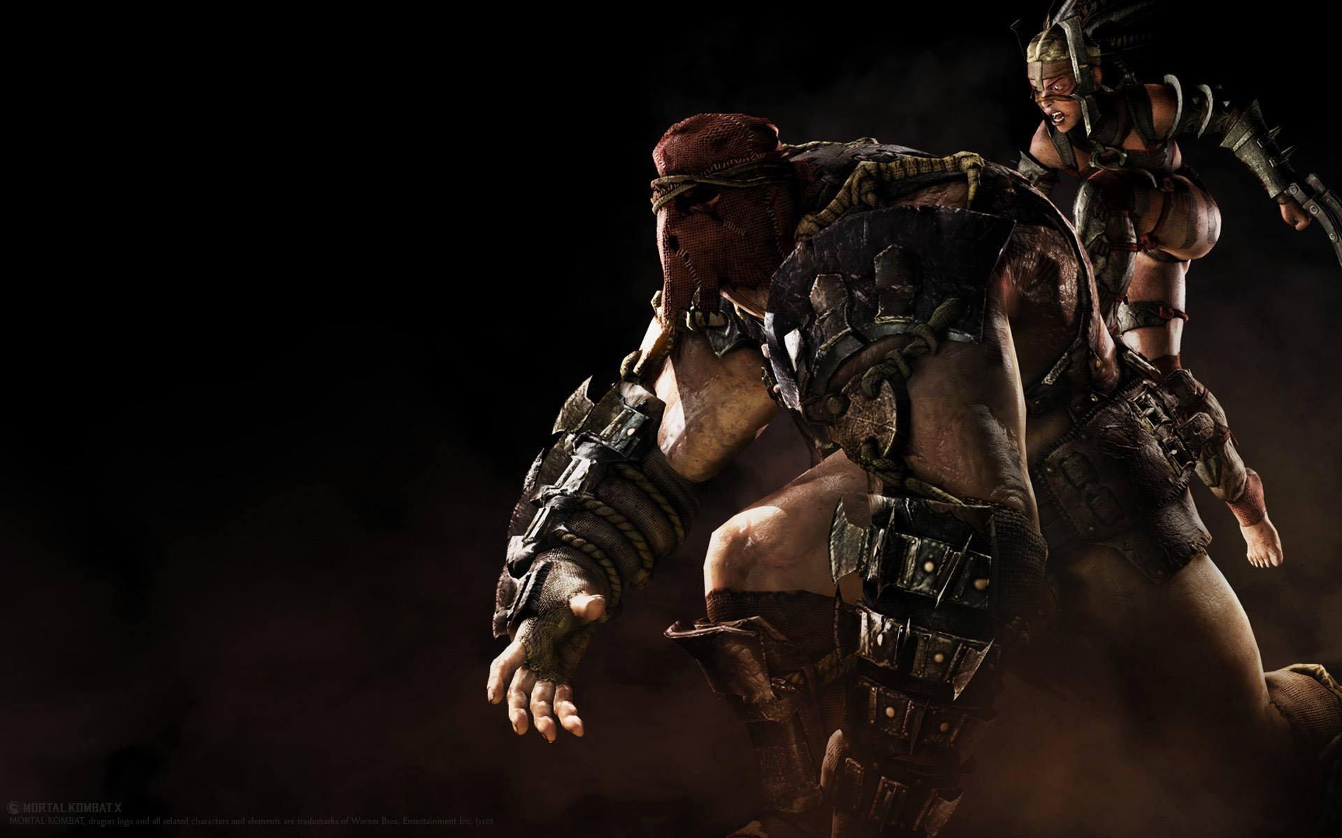 (ИНП) Looking for group - Mortal Kombat X - Изображение 2