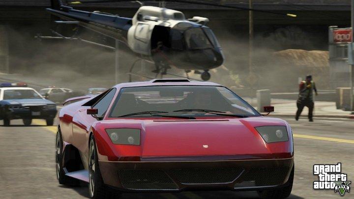 Самый Адекватный Геймер- GTA 5 на ПК - Изображение 1