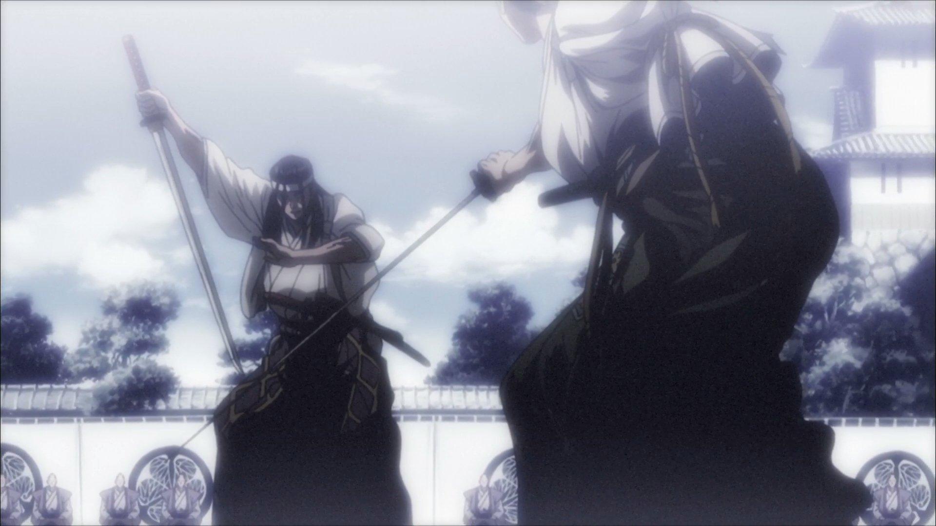 """Мнение об анимационном сериале """"Одержимые смертью"""". - Изображение 3"""