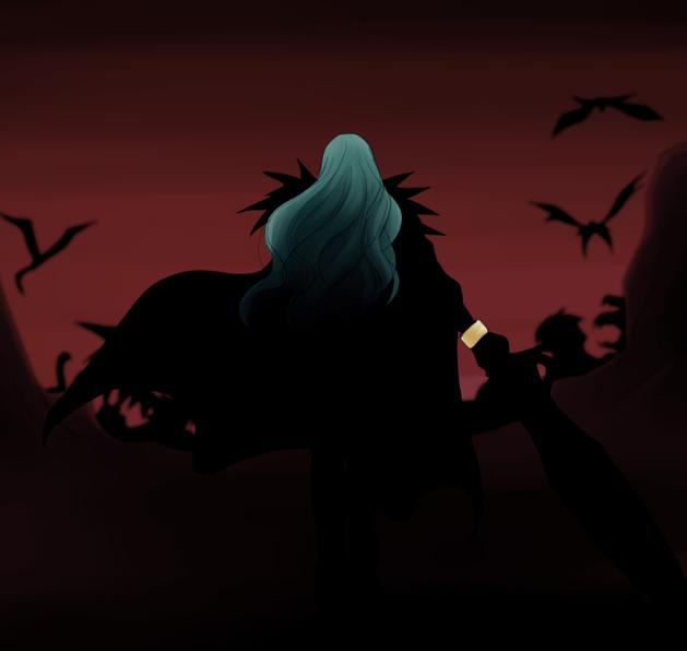 Kubera: One Last God. Мрак и отчаянье в истории о грибах - Изображение 1