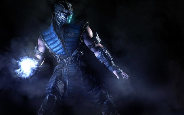 (ИНП) Looking for group - Mortal Kombat X - Изображение 3