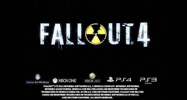 Fallout 4 выходит в этом году - Изображение 1