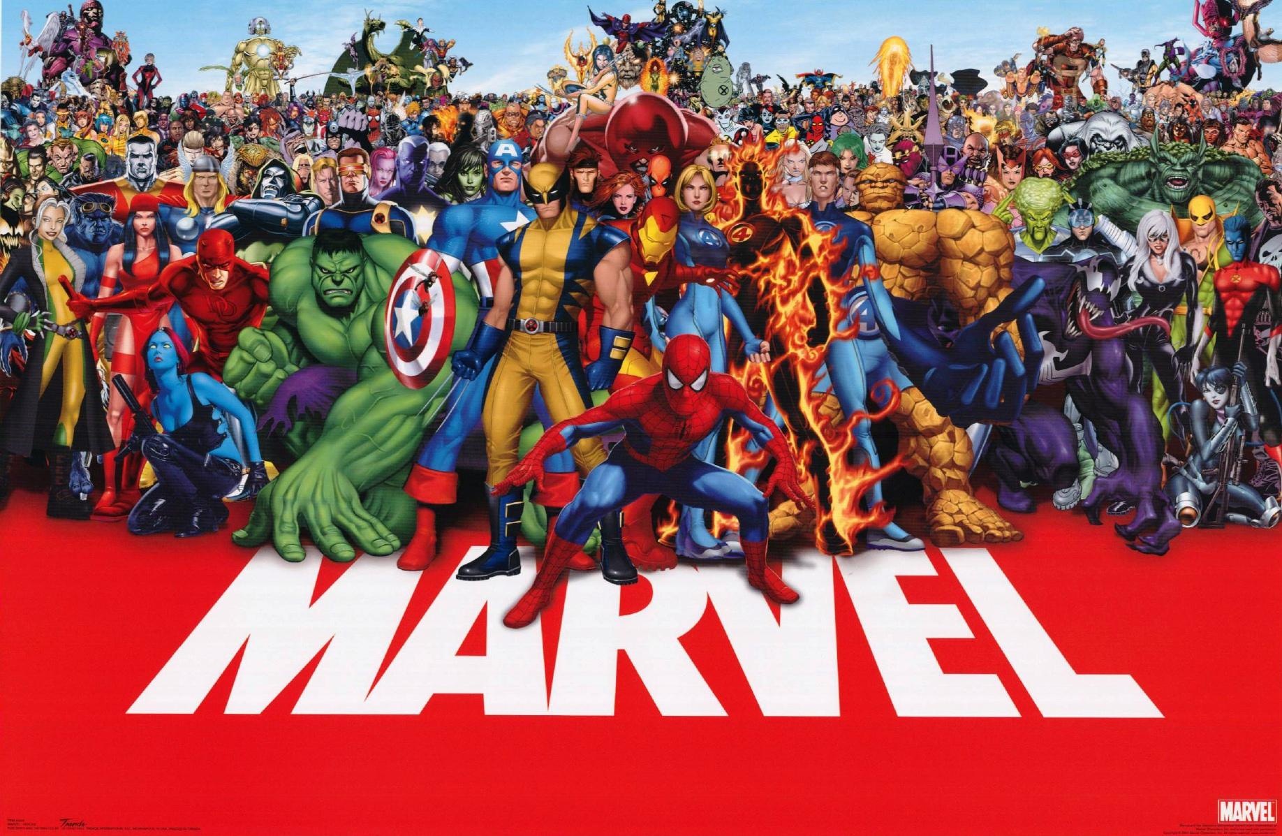 Telltale будут делать игры по вселенной Marvel - Изображение 1