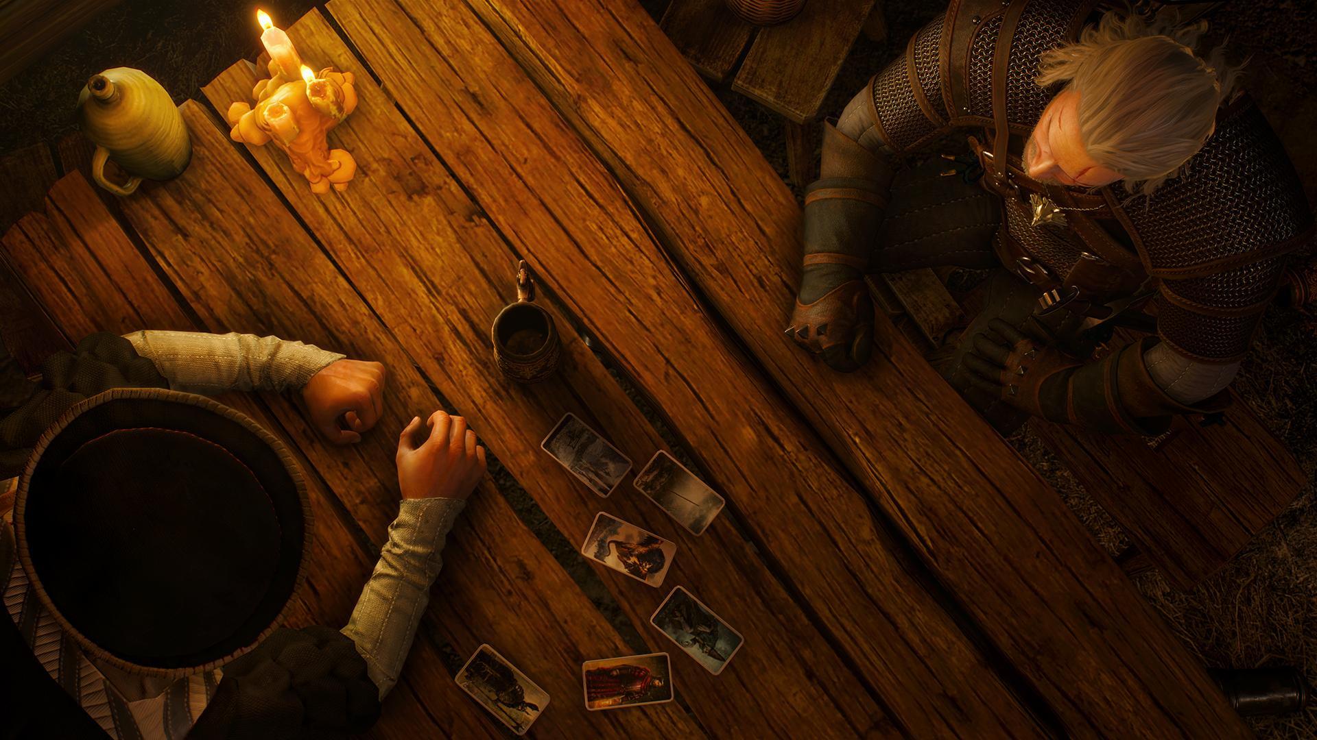 The Witcher 3: Wild Hunt. Новые скриншоты.    UPD#1  UPD#2  - Изображение 2