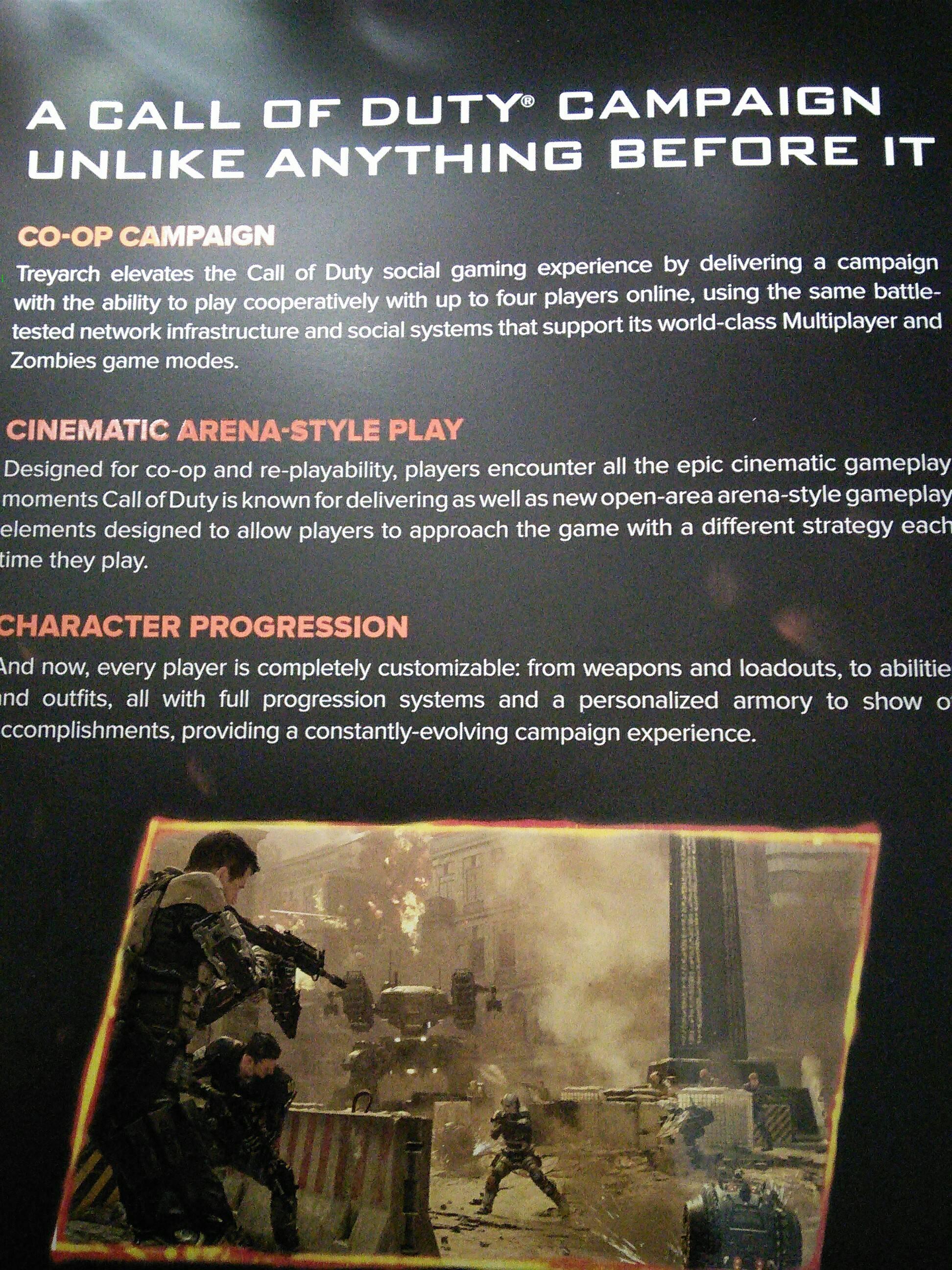 Black Ops 3 - 6 ноября. - Изображение 6