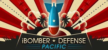 IBOMBER DEFENSE PACIFIC FREE - Изображение 1